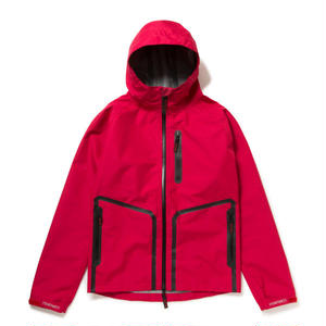 430 | TFB MOUTAIN PARKA (RED)