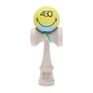 430 |  FTY KENDAMA(SMILE MODEL)