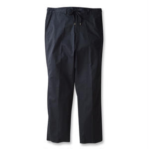 SON OF THE CHEESE | hong kong slacks (BLACK)