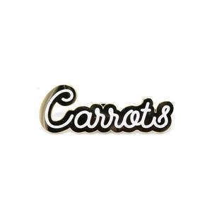 Carrots by Anwar Carrots | CURSIVE PIN