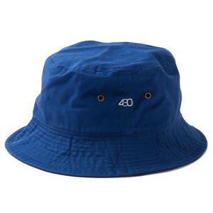 430 | NF CUTTON BUCKET HAT(BLU)