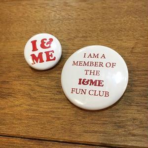 I&ME | FUN Button