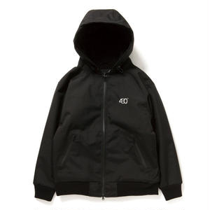 430 | PC PARKA JACKET (BLACK)