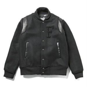 430 | スタジャン(ブラック/ブラック)