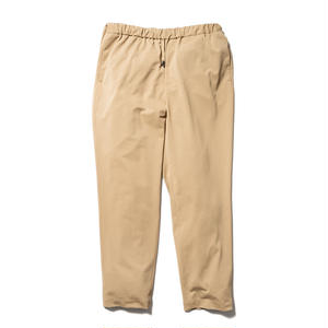 SON OF THE CHEESE | Mesh Pants (BEIGE)
