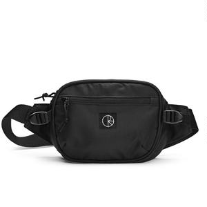 POLAR SKATE CO. / CORDURA HIP BAG (BLACK)