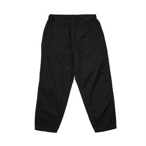 EVISEN SKATEBOARDSゑ®︎ | EASY AS PIE PANTS (BLACK)