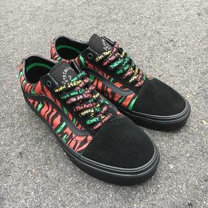 Vans x A tribe Called Quest | OLD SKOOL (Schwartz / Multi)