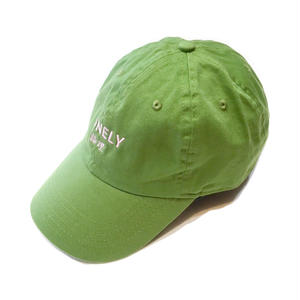 LONELY論理 #9.5 | LONELY ICON CAP (GREEN)