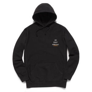 NOTHIN SPECIAL / F/W '18 LOGO PULLOVER (BLACK)