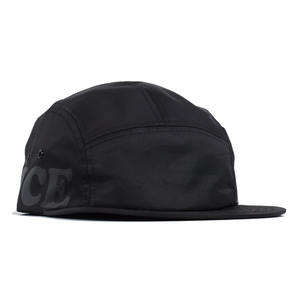 RIPNDIP | Must Be Nice Nylon Camp Hat (Black)