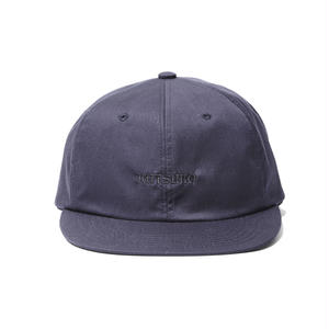 坩堝 | COOLMAX 6PANEL CAP(NAVY)