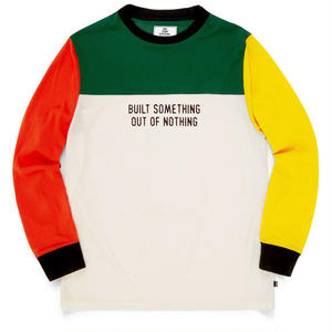 NOTHIN SPECIAL / OUT OF NOTHING MESH JERSEY (Multi)