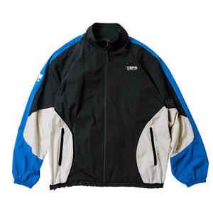 Tightbooth / HOOLIGAN JKT(BLACK×ROYAL)