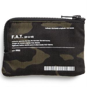"FAT | XCAM ""QUICKSTOW"""