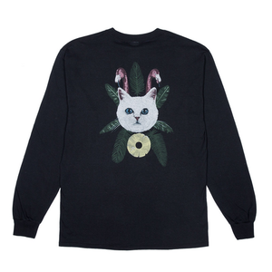RIPNDIP | Pineapple L/S (Black)