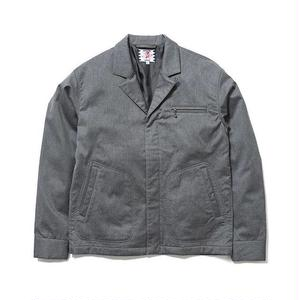 SON OF THE CHEESE | TAKO JKT(GRAY)