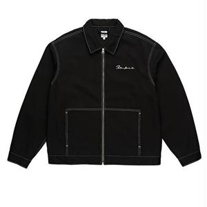 POLAR SKATE CO.  / 94 DENIM JACKET(BLACK)