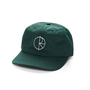 POLAR SKATE CO. / LIGHTWEIGHT CAP (D.GREEN)