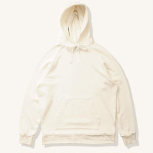 SON OF THE CHEESE | Ribbon Hoodie(WHITE)