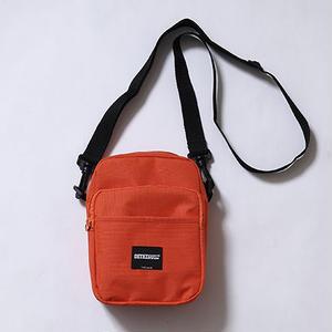 Oh!theGuilt : MINI SHOULDER BAG(オレンジ)