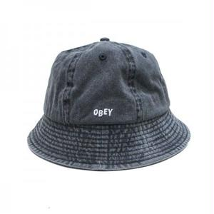 OBEY | Decades Bucket Hat (Black)