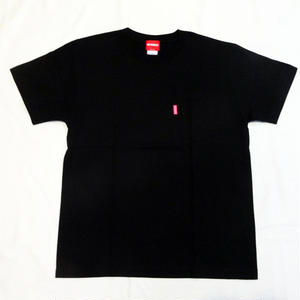 Oh!theGuilt | BASIC POCKET  S/S T-SHIRT(ブラック)