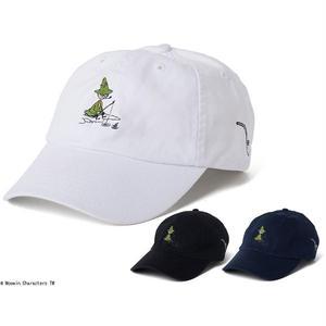 DL Headwear x Moomin | - Fishing Low-Profile Cap