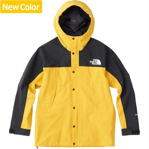 THE NORTH FACE | Mountain Light Jacket (LYレオパードイエロー)