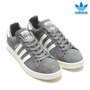 adidas originals| CAMPUS (グレー)