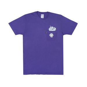 RIPNDIP | Nermamaniac Tee (Purple)