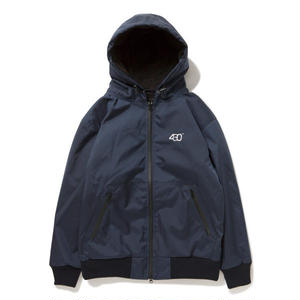 430 | PC PARKA JACKET (NAVY)