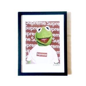Fairchild | Supreme art poster frame