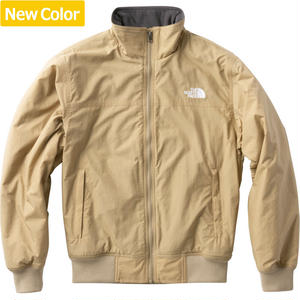THE NORTH FACE | CAMP NOMAD JACKET(KT ケルプタン)