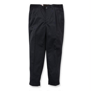 SON OF THE CHEESE | Driving slacks(NAVY)