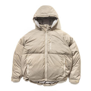 SON OF THE CHEESE | SAS DOWN JKT (BEIGE)
