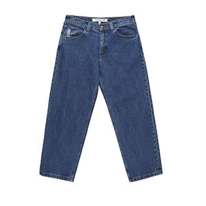 POLAR SKATE CO. / '93 DENIM PANTS (D.BLUE)