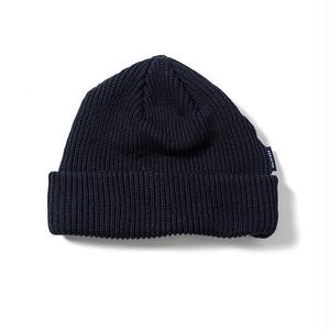 SON OF THE CHEESE | C100 KNIT CAP(NAVY)