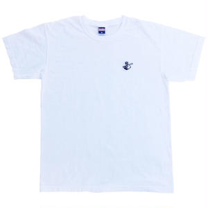 RWCHE |  ONE DUDE TEE(WHITE)