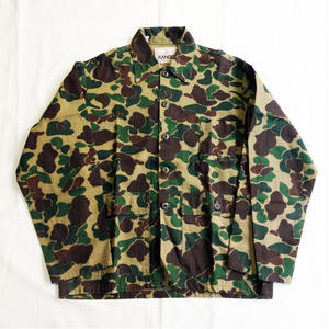 USED(古着)RANGER ハンティングジャケット(CAMO)