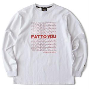 FAT | FATCHU (WHITE)