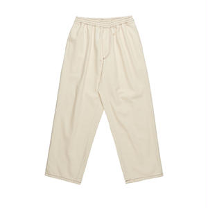 POLAR SKATE CO. / CONTRAST KARATE PANTS (ECRU)