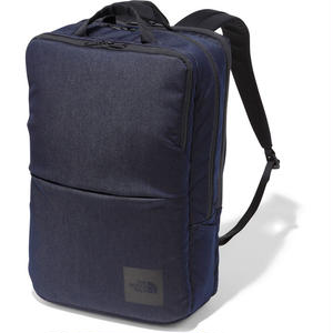 THE NORTH FACE | Shuttle Daypack (RD/リジットデニム)