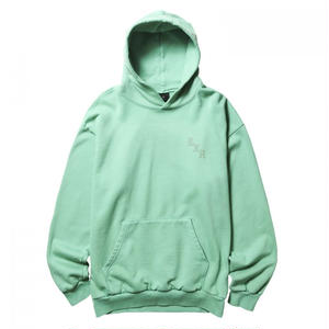 BORN X RAISED / BXR TONAL HOODY (JUDE)