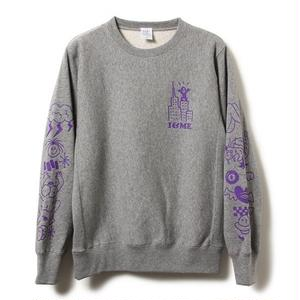 I&ME | Donkey Sweat(GREY)