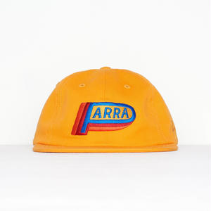 by Parra | 6panel garage oil (gold yellow)
