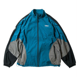 Tightbooth / HOOLIGAN JKT(BLUE DUSK×BLACK)