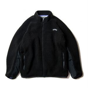 Tightbooth / BLACK SHEEP JKT(Black)