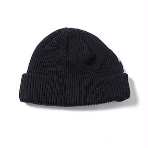 SON OF THE CHEESE | C100 KNIT CAP(BLACK)
