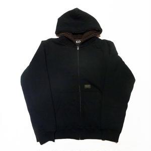 430|BOA PARKA(ブラック)